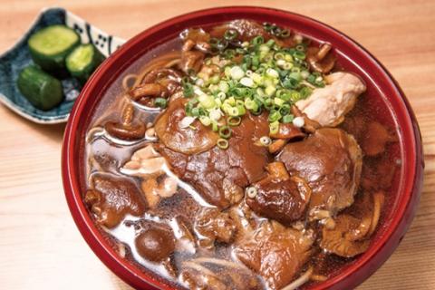 竹の子食堂