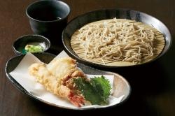 魚料理を食べて蕎麦で〆る店 高木