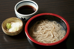 蕎麦酒料理 壱