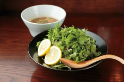 蕎麦COMBO WATANABE