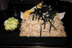 信州蕎麦の草笛 小諸本店