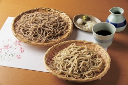蕎麦ひびき庵