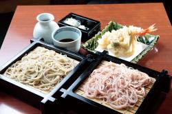 新宿手打ち蕎麦 富の蔵