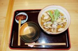神田尾張屋 信濃町店