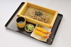 蕎麦久(そばきゅう)